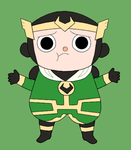 Loki Greg by b-dangerous