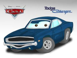 Todge Charger: Cars by Todge69