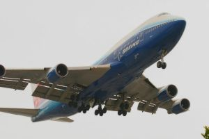 LAX 09 China Airlines 747 by Atmosphotography