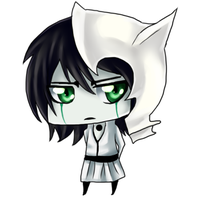 BLEACH: Chibi Emocar by Dragons-Roar