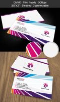 Download Free Premium Business Card Design by thearslan