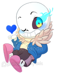 Sans by StePandy