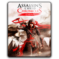 Assassin's Creed Chronicles China by dylonji