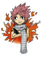 Natsu Art Auction Picture by Boredom-xD