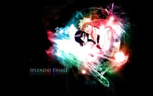 "IchixRuki ""Splendid Finale"" by PuddingJam"