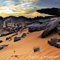 Traces Of Humanity by bluegestalt
