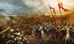 The battle of Vienna 1683 by DevJohnson