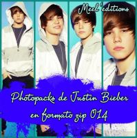 PhotoPack de Justin Bieber 014 by MeeL-Swagger