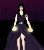 Darcy, Descendant of the Dark One by Jeleane