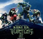 Welp....its happening TMNT 2 by ADFTlove
