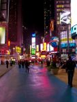 Times Square by DigiMax2