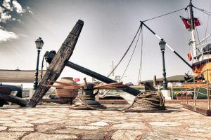 Anchor by devianEmre