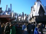 Welcome to Hogsmeade by LasManiaticas