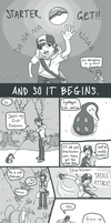 Nuzlocke: Still Unnamed | Page 2 by Sir-Herp