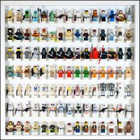 Lego SW minifigs collection (No.2)... by Artamir78