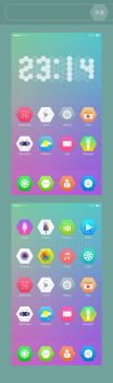 Android theme 2 by guorha1989