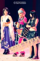 CLAS:H Cosplay Competition3 by ReyNathanael