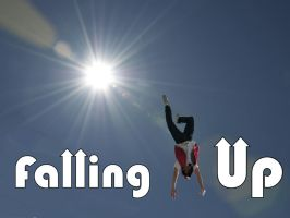 Falling Up CD by Uncle-Ben