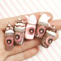 Anniscrafts Coffee Charms  by anniscrafts