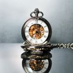 Fragments Of Time by Kara-a