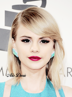 Face Manipulation (1) Taylena Gowift by AdaDemir
