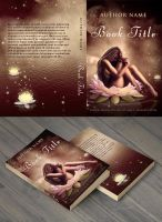Lotus - Available book/ebook cover by artorifreedom