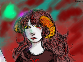 Aradia by cnick55