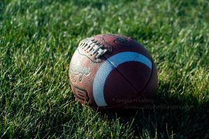 American Football by Astraea-photography