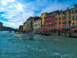 VENICE 4 by agelisgeo