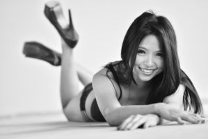 A gorgeous smile by joebbowers