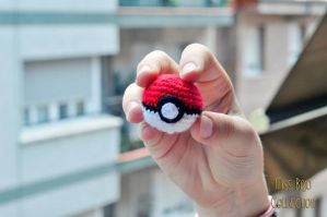 Pokeball!!! by MissBajoCollection