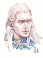 Legolas  by Cristal03