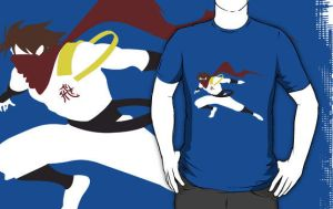iStrider T-Shirt by drg