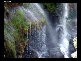 Marmore waterfalls 4 by Ponto