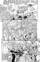 Wolverine and the X-Men #19 page 3 by WaldenWong