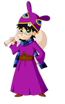 Ravio Kant by ShinigamiKant