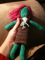 Voodoo Doll 6 by colormist