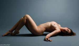 Art Nudes - S - 3 by mjranum-stock