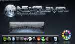 NEXTLevel ObjectDock Skin by Vathanx