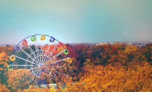 Fall City by Tamerlana