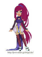 May/Sephora Pixel by Marushi-Dracul