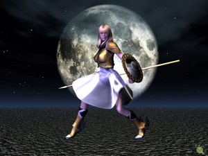 Athena Moonlight