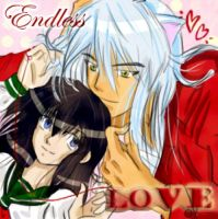 Endless LOVE by RomyHigurashi