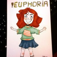Euphoria. by Cattrooper