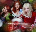 DotA 2 - Christmas - Some presents for you by MilliganVick