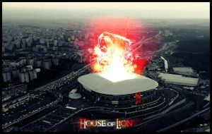 House of Lion by beymen0