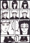 NaruHina- Speechless by Silently-dreaming
