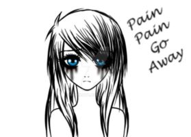 Pain, Pain Go Away. . . by Kohinata