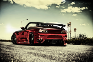 Honda S2000 by SetaxDesign