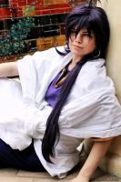 Magi: Restful King by JoiFuLStudios